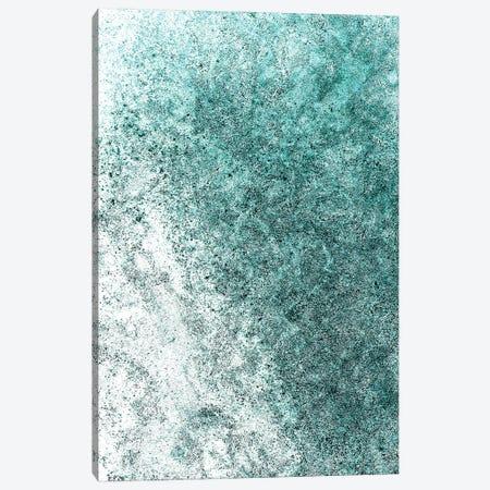 Sea Greenness Canvas Print #UMA716} by 83 Oranges Canvas Art