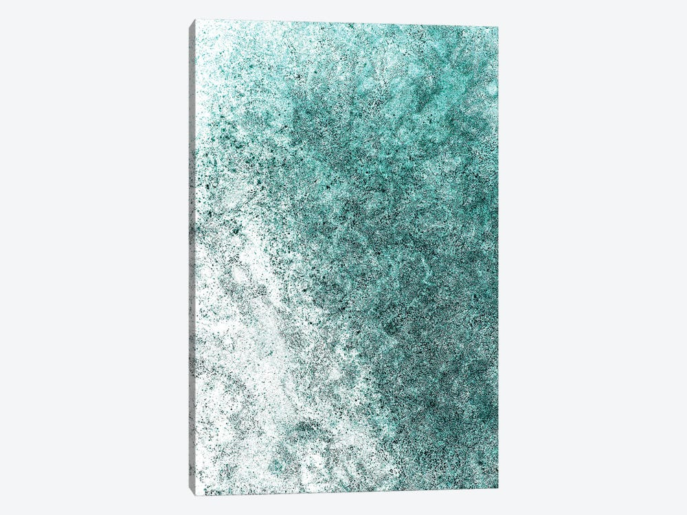 Sea Greenness by 83 Oranges 1-piece Canvas Artwork