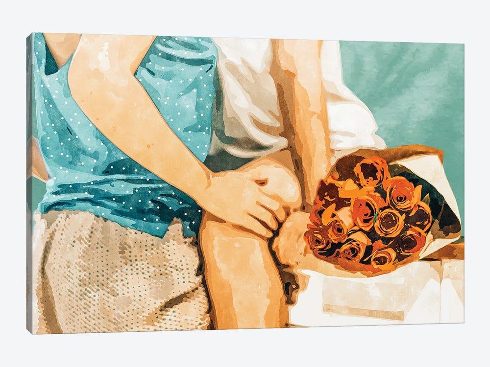 Romance II by 83 Oranges 1-piece Art Print