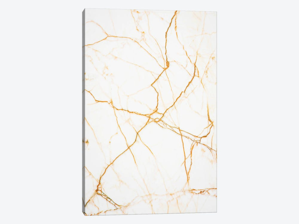 Gold And Marble by 83 Oranges 1-piece Canvas Art Print