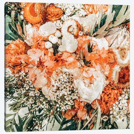 Celeste Canvas Print #UMA739} by 83 Oranges Canvas Art Print