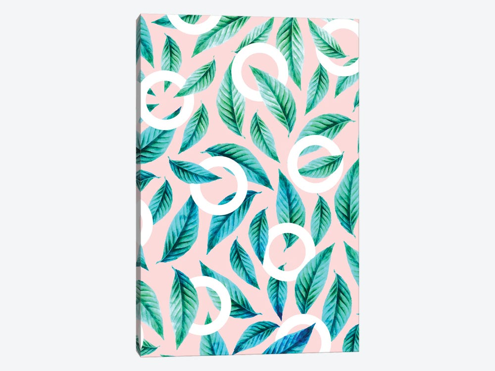 Tropical Nirvana by 83 Oranges 1-piece Art Print