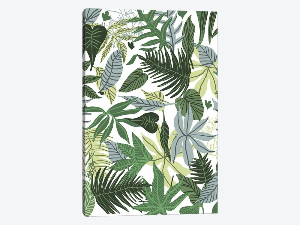 In The Jungle by 83 Oranges 1-piece Art Print