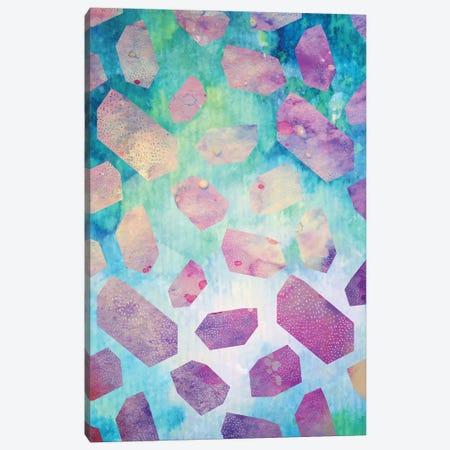 Ain't This A Fairytale Canvas Print #UMA7} by 83 Oranges Canvas Print