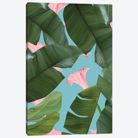 Wild Flower Canvas Print #UMA80} by 83 Oranges Canvas Art Print