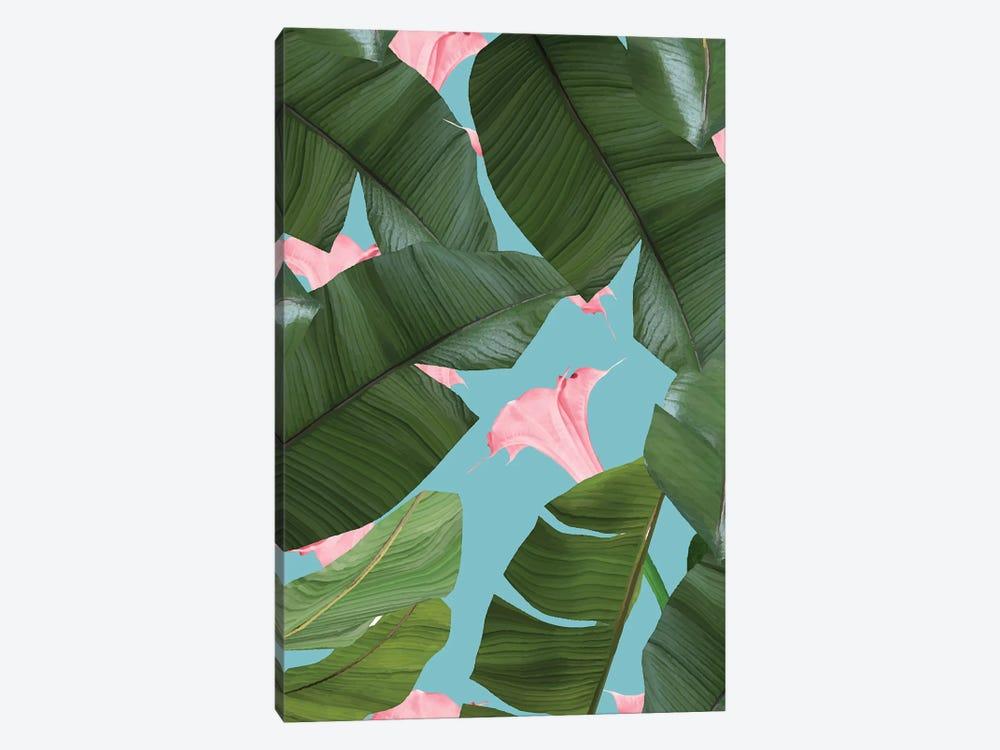 Wild Flower by 83 Oranges 1-piece Canvas Art Print