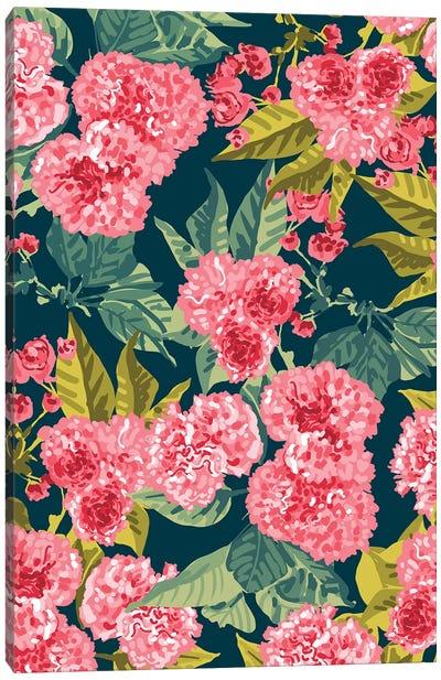 Fragrance Ii Canvas Art Print