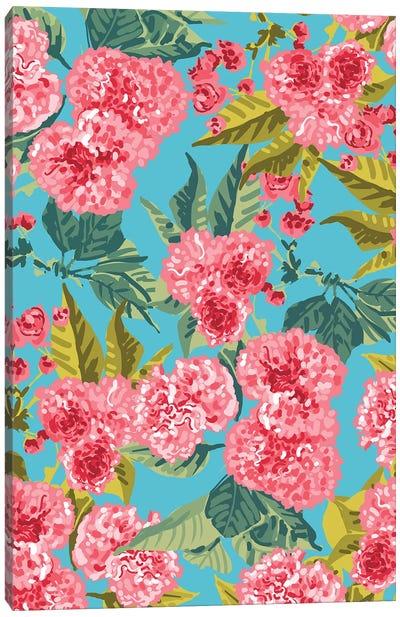 Fragrance Canvas Art Print