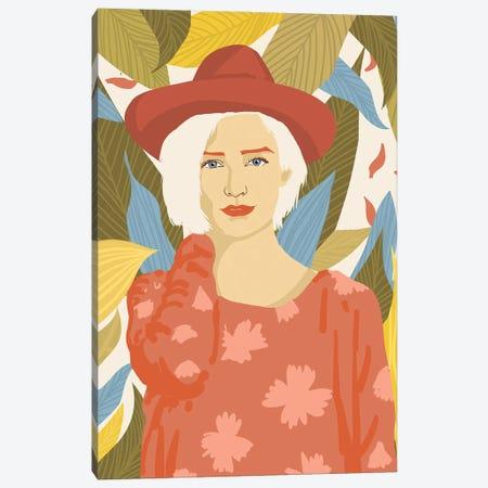 Emma Canvas Print #UMA831} by 83 Oranges Canvas Artwork