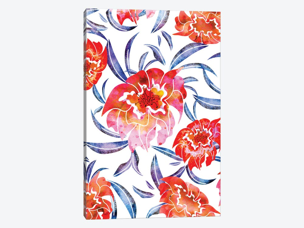 Surface Of Love by 83 Oranges 1-piece Canvas Print