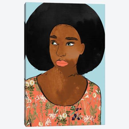 Chelsea Canvas Print #UMA844} by 83 Oranges Canvas Art