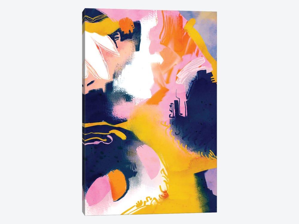 Deep Dream by 83 Oranges 1-piece Canvas Wall Art