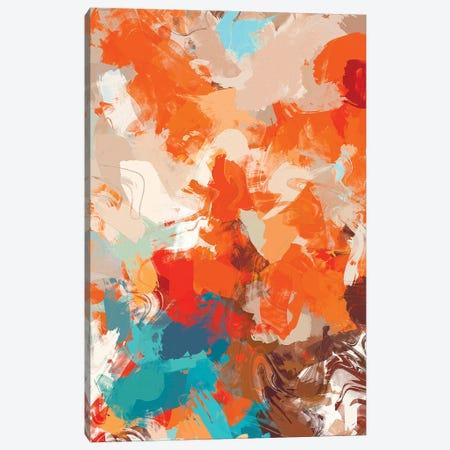 Pleasure Canvas Print #UMA849} by 83 Oranges Canvas Print