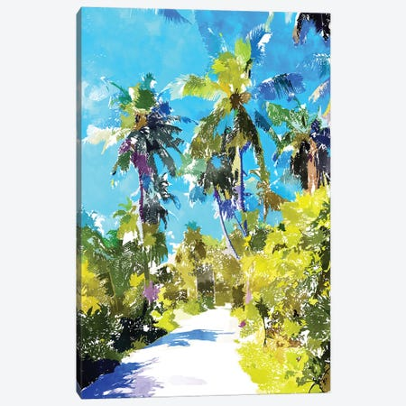 Find Your Way Back Canvas Print #UMA871} by 83 Oranges Canvas Art