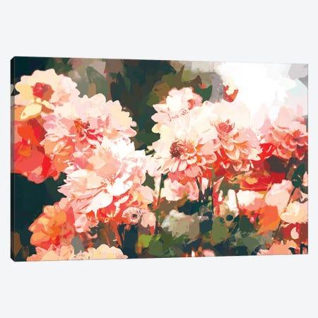 Blush Canvas Print #UMA920} by 83 Oranges Canvas Artwork