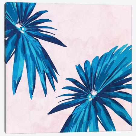 Tropicana Canvas Print #UMA934} by 83 Oranges Canvas Wall Art