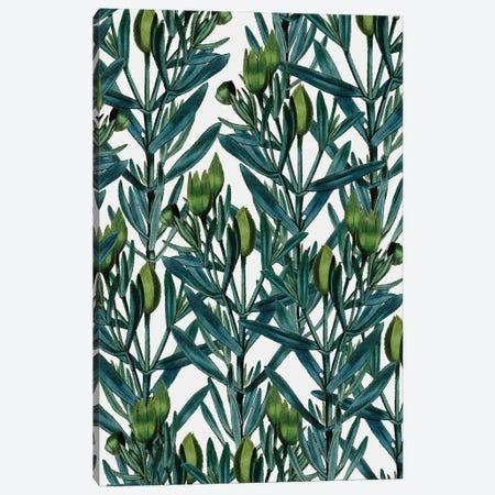 Floral Floral Canvas Print #UMA940} by 83 Oranges Canvas Art