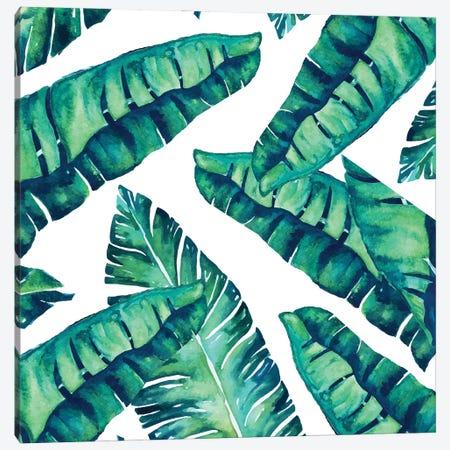 Tropical Glam Canvas Print #UMA949} by 83 Oranges Canvas Artwork