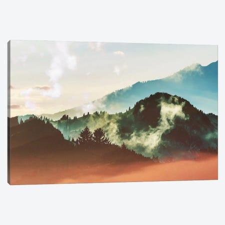 Mighty Mountain Canvas Print #UMA962} by 83 Oranges Canvas Wall Art
