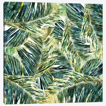 Classic Palm Canvas Print #UMA966} by 83 Oranges Art Print