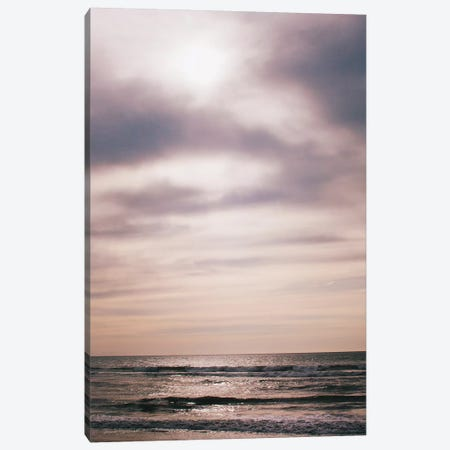 Kalaloch Coast I Canvas Print #URA105} by Laura Marshall Canvas Art