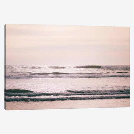Kalaloch Coast II Canvas Print #URA133} by Laura Marshall Canvas Art