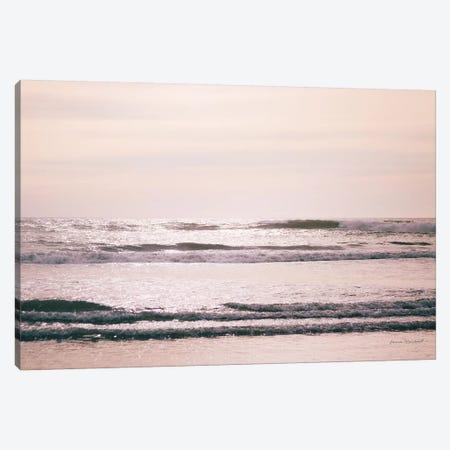 Kalaloch Coast II Canvas Print #URA133} by Laura Marshall Canvas Art