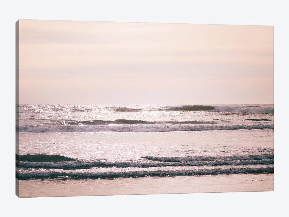 Kalaloch Coast II by Laura Marshall 1-piece Art Print