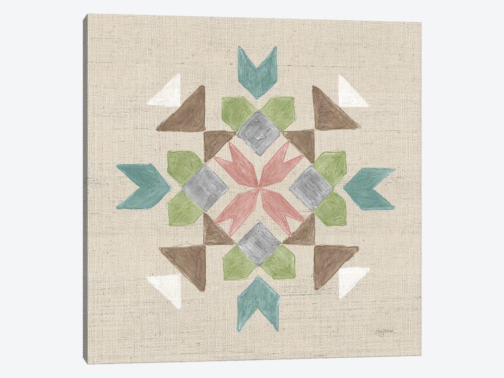Cotton Bouquet VII by Mary Urban 1-piece Canvas Artwork