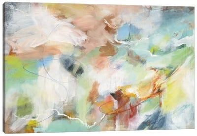 Possibilities Canvas Art Print