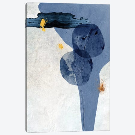 Minimalist Abstract Canvas Print #URE142} by Urban Epiphany Canvas Artwork