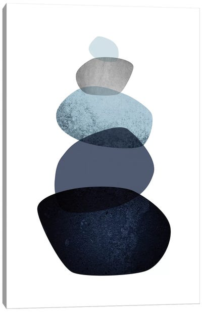 Balance Canvas Art Print