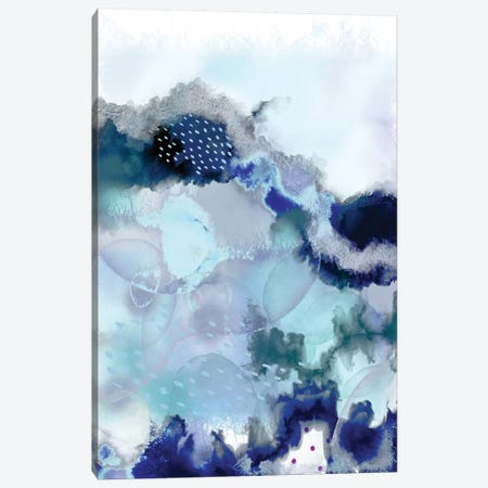 Evolving II Canvas Print #URE260} by Urban Epiphany Canvas Print