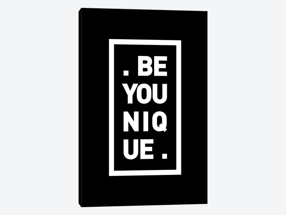 You And Yourself by The Usual Designers 1-piece Canvas Artwork