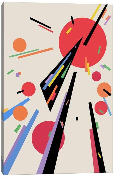Attraction Canvas Print #USL10