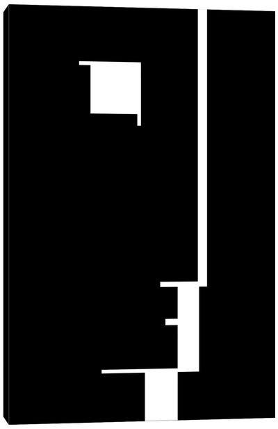 Bauhaus Austellung, 1923 Canvas Print #USL14