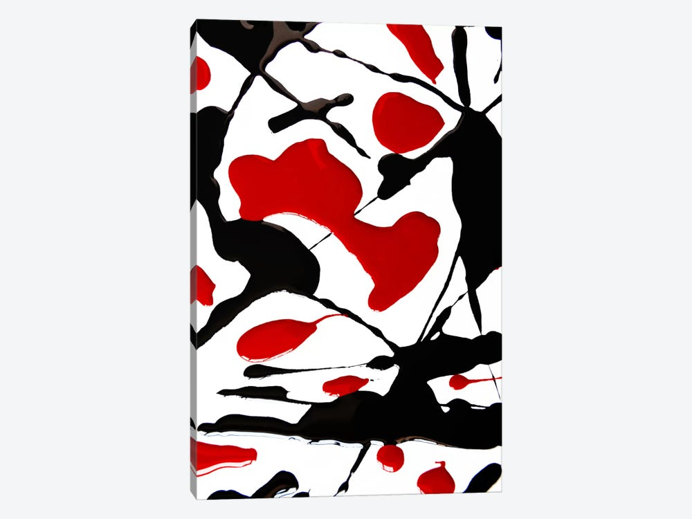 Blood In by The Usual Designers 1-piece Art Print