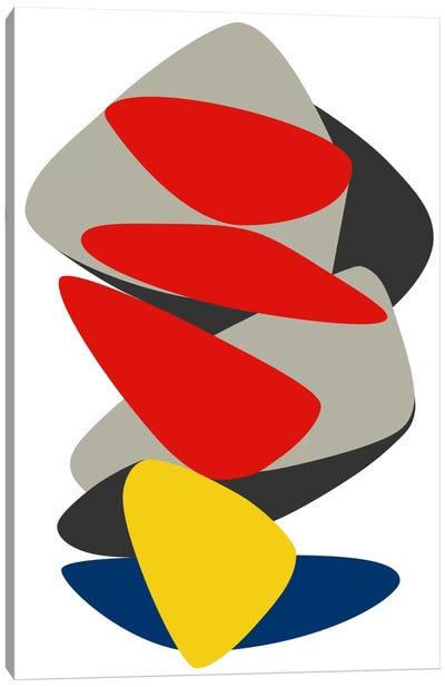 Equilibrium Canvas Print #USL36
