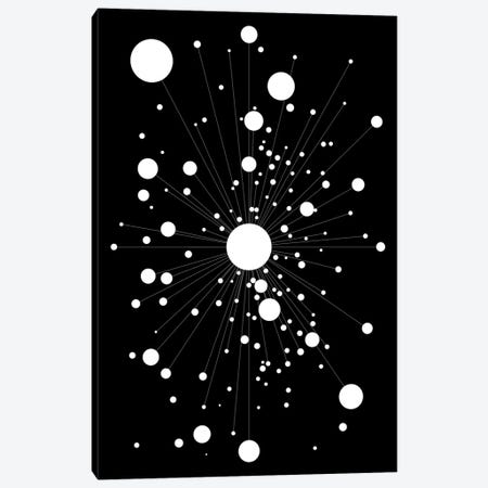 Galactica Canvas Print #USL43} by The Usual Designers Canvas Art