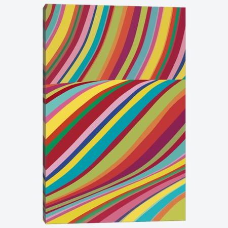 Joyride Canvas Print #USL50} by The Usual Designers Canvas Art Print