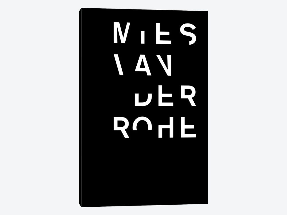 Mies by The Usual Designers 1-piece Art Print