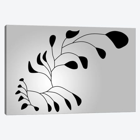 Mobiles Canvas Print #USL56} by The Usual Designers Canvas Wall Art