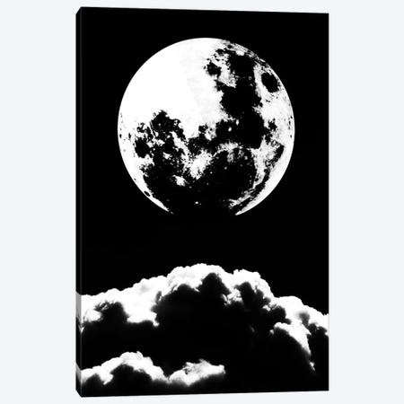 Moonastery Canvas Print #USL58} by The Usual Designers Art Print