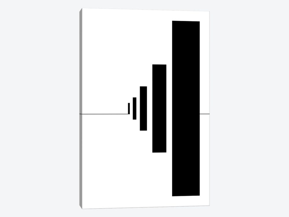 Somewhere In Nowhere by The Usual Designers 1-piece Canvas Artwork