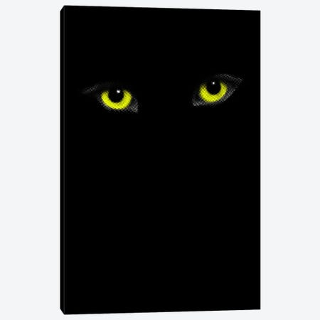 The Face Of The Soul Canvas Print #USL79} by The Usual Designers Canvas Print