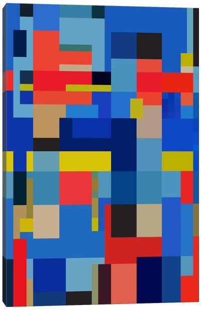 Viva Canvas Art Print