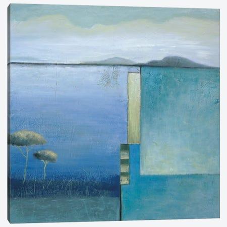 Dual Vision II Canvas Print #USR1} by Ursula Salemink-Roos Canvas Artwork