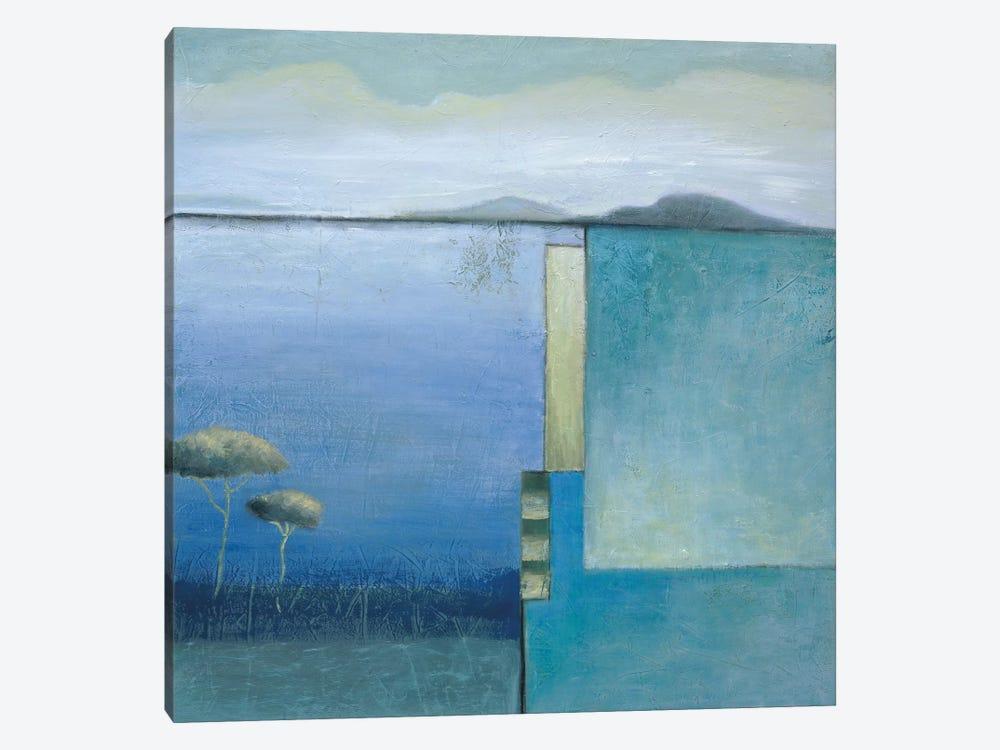 Dual Vision II by Ursula Salemink-Roos 1-piece Art Print
