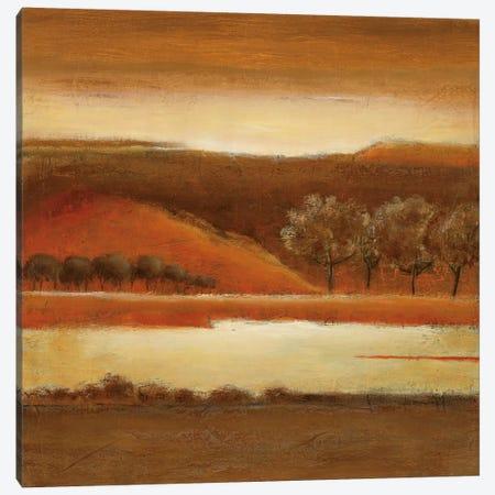 Mountain Valley I Canvas Print #USR2} by Ursula Salemink-Roos Canvas Artwork