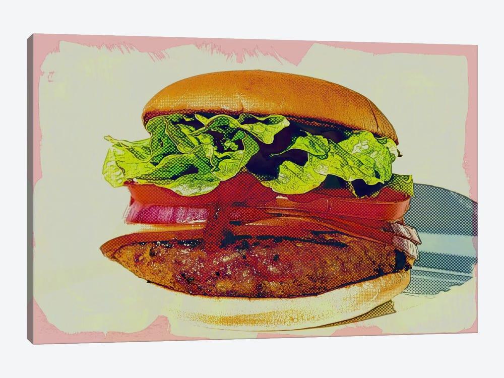 Big Tasty by Unknown Artist 1-piece Canvas Art Print